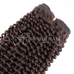 Zig Zag Curl for Weaving