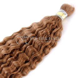 50% Italian Mink® Water Wave for Braiding - SALE