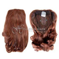 Sale - Half Wig - Short