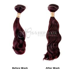 Cuticle®  - Machine Weft French Bodywave