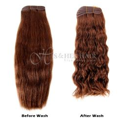 Cuticle®  - Machine Weft French Refined