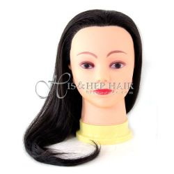 Gloria Head - Straight