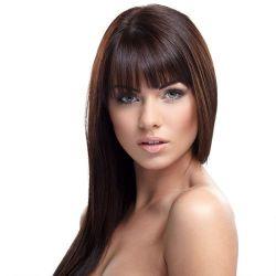 Bang - Human Hair