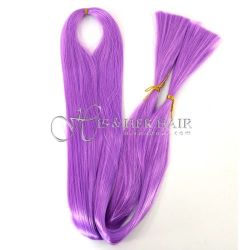Synthetic Silky Straight-CO-TR-1