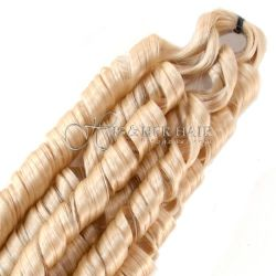 SYNTHETIC BODYWAVE FOR BRAIDING