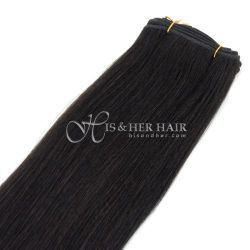 Cuticle® - Machine Weft Silky Straight-SALE