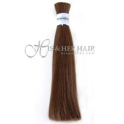 Ventilation Hair - Synthetic Straight 8
