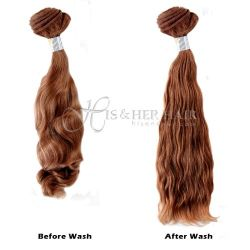 50% Italian Mink®  - Machine Weft Bodywave -Sale