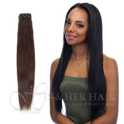 Deluxe - Silky Straight - 2 oz.