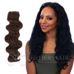 Deluxe - Bodywave - 2 oz.