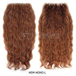 Magic Self Top - Mono Handtied Bodywave 18