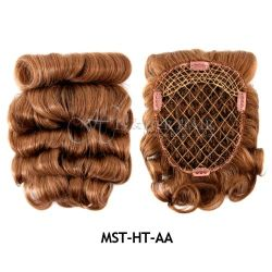 Magic Self Top Handtied Bodywave Small Base(Heavy Density)