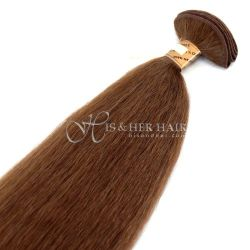 Cuticle® - Machine Weft Kinky Straight - SALE