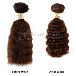 Cuticle® - Machine Weft European Wave - SALE