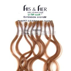 U-Tip - Bodywave - SALE