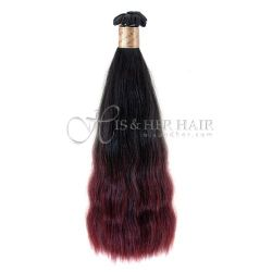 Cuticle®  - Handtied Weft French Refined Ombre