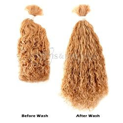 SALE - Regular - Jheri Curl for Braiding