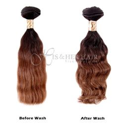 Cuticle® - Machine Weft French Refined Ombre - SALE
