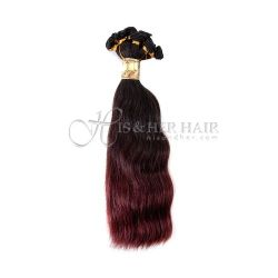 Cuticle® - Handtied Weft French Refined Ombre - SALE