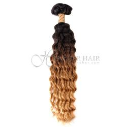 Cuticle® - Machine Weft Water Wave Ombre