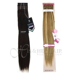 Pure Silky - Machine Weft Silky Straight - SALE