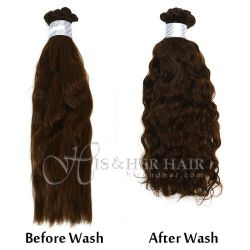 SALE - Regular - Handtied Weft European Wave