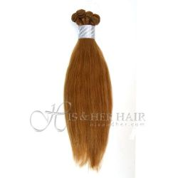 LIQUIDATION SALE - Regular - Handtied Weft Silky Straight 10...