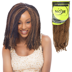 SYNTHETIC AFRO TWIST BULK