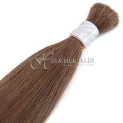 50% Italian Mink® Silky Straight for Braiding - SALE