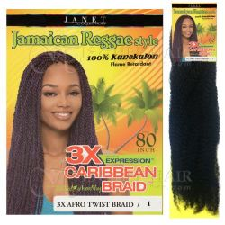 EXPRESSION 3X AFRO TWIST BRAID