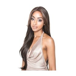 BROWN SUGAR SOFT SWISS LACE WIG 216