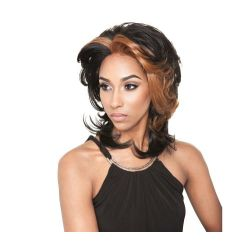 BROWN SUGAR SWISS LACE WIG 611