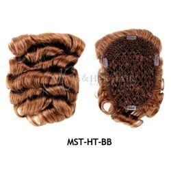 Magic Self Top Handtied Bodywave Large Base(Light Density)