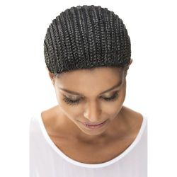 Cornrow Express Straight Back with Comb