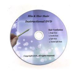 Ventilation DVD
