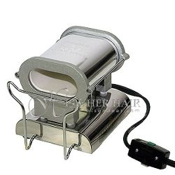 Gold N Hot - Ceramic Heater Stove