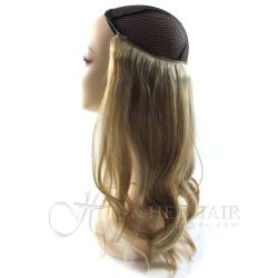 Magic Extensions in French Bodywave Hair - ITALIAN MINK® 100...