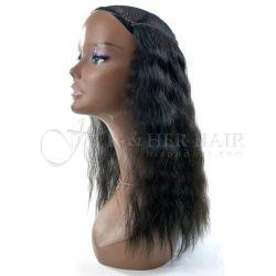 Magic Extensions in European Wave Hair - ITALIAN MINK® 100% ...