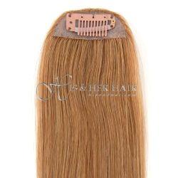 L-Magic Clip Weave - Silky Straight - 2