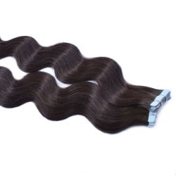 Tape Hair Extensions 18