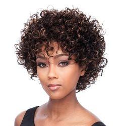 100% Human Hair Oprah Curl for Weaving 4pcs.  - Sale