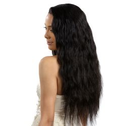 7 Pcs. One Pack Solution - 100% Virgin Hair Unprocessed Natu...