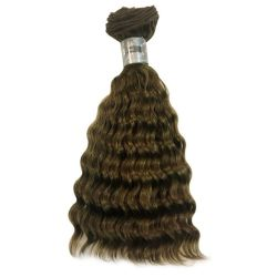 SALE - 50% Italian Mink Machine Weft Water Wave