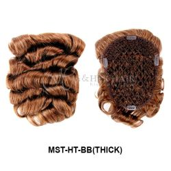 Magic Self Top Handtied Bodywave Large Base(Heavy Density)