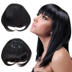 Remi Human Hair Bang by It's a Wig