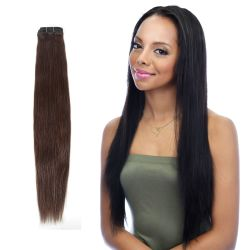 4 oz. Deluxe - Silky Straight
