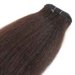 50% Italian Mink® - Machine Weft Kinky Straight