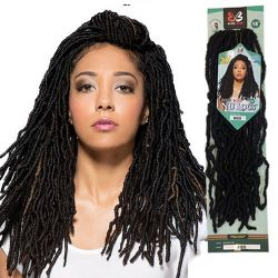 SYNTHETIC NU LOCS - 18