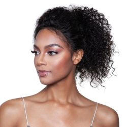 WET & WAVY JERRY CURL 22 by Brown Sugar