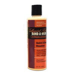Liquid Gold Bond Remover 8 oz.